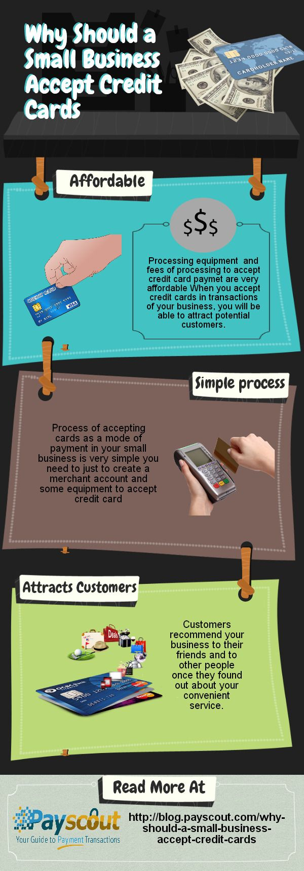 45 best Credit Card Processing images on Pinterest | Credit cards ...