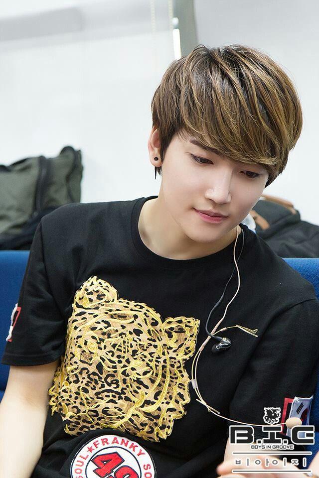 J-Hoon ♥ B.I.G