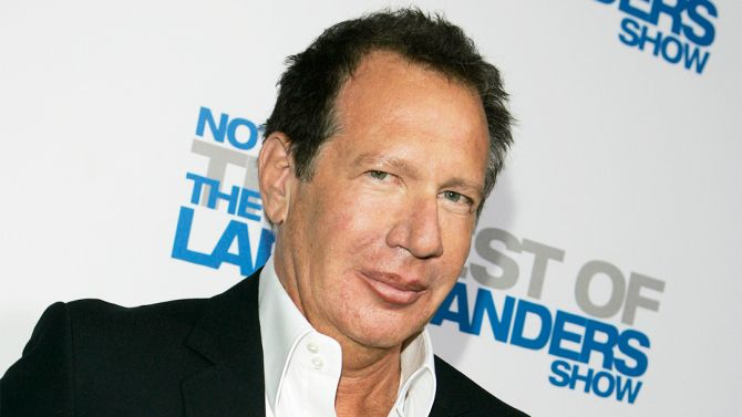 """Comedian, actor, writer and producer Garry Shandling, known for """"It's Garry Shandling's Show"""" and """"The Larry Sanders Show,"""" has died, TMZ reported on Thursday."""