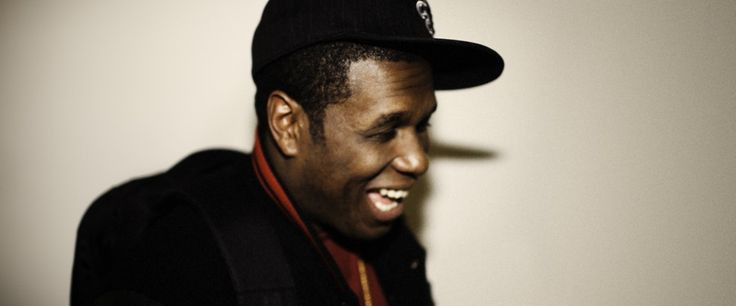 The Strange World of Jay Electronica (Food 4 Thought)