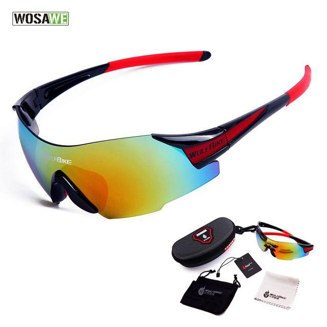 Das Mulheres dos homens UV400 Óculos de Ciclismo Ao Ar Livre Bicicleta Do Esporte de Montanha MTB Da Bicicleta Da Motocicleta Óculos Óculos De Sol Eyewear oculos Ciclismo