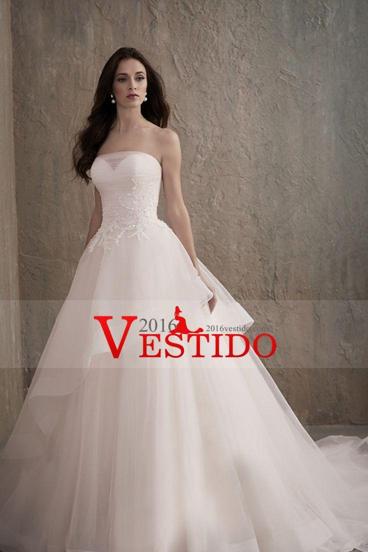 5371 mejores imágenes de Bridal dress en Pinterest   Vestidos de ...