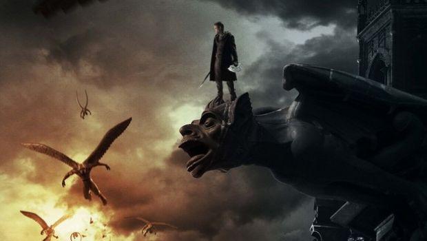I, Frankenstein: trailer italiano, nuovi poster e data di uscita dell'action-fantasy con Aaron Eckhart