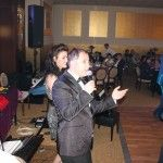 Combinatia perfecta intre muzica de nunta si cover band, traditional si modern,   formatii nunta Bucuresti, ANA FLAVIAN, calitate si repertoriu deosebit! Vizitati site-ul nostru:  http://www.anaflavianentertainment.ro