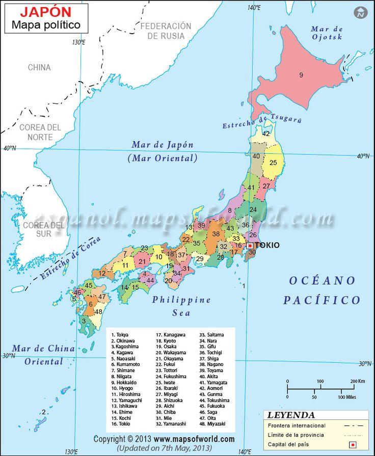 mapa-de-japon