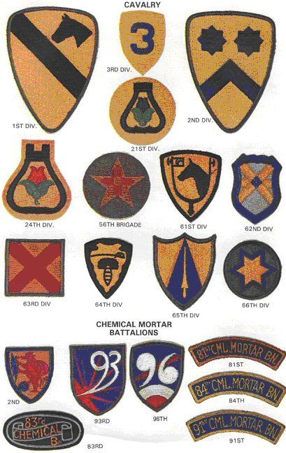 army uniform patches - DriverLayer Search Engine - photo#27