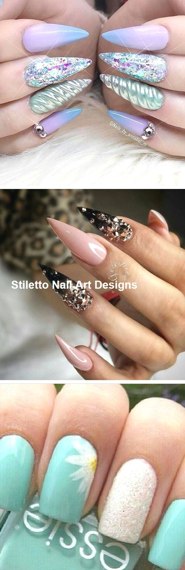 (notitle) – Nail Design