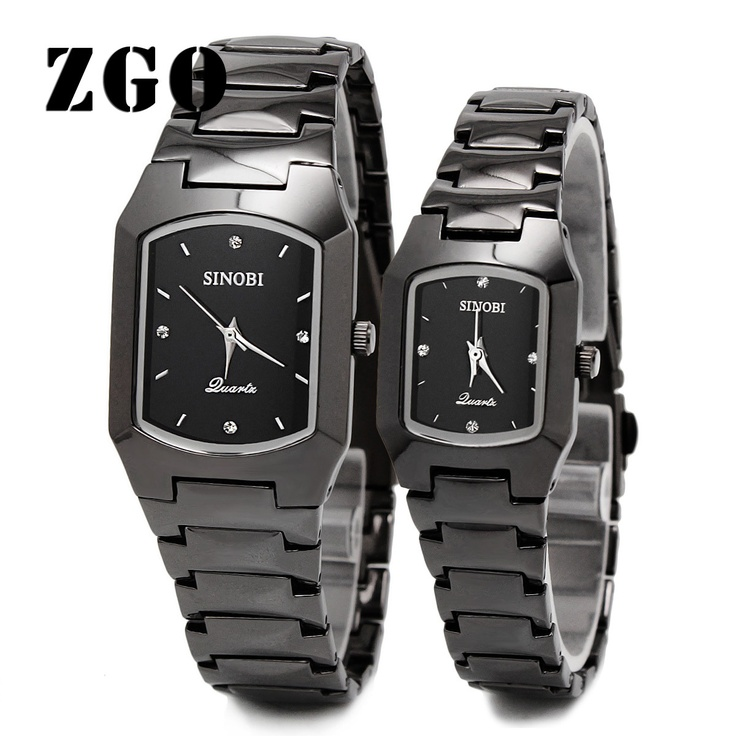 Sinobi quartz watch the trend of fashion lovers table square rhinestone sheet brief inveted 3582 on AliExpress.com. $20.05