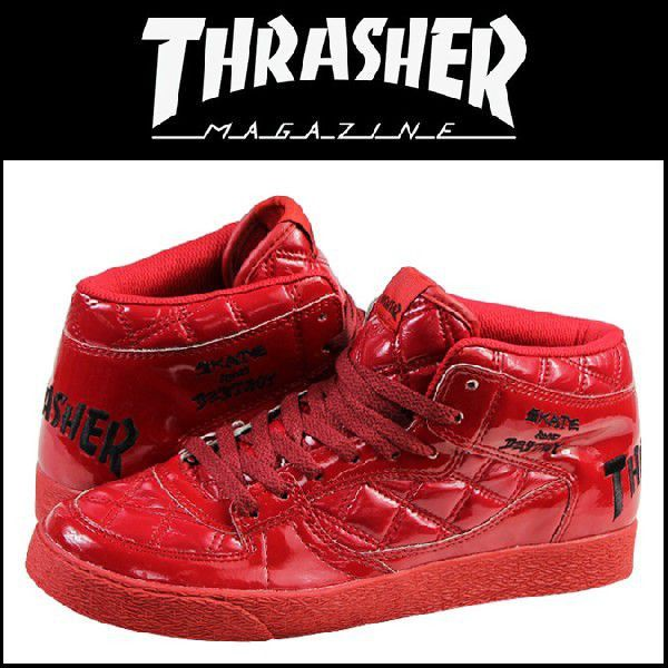 THRASHER BUCHANAN DOG TSBDQ-131PRD [sneak_trs-tsbdq-131prd] - $39.99 : Vans Shop, Vans Shop in California