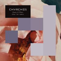 Leave A Trace (Four Tet Remix) by CHVRCHES on SoundCloud