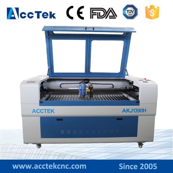 Carbon Steel Pipe Tube Fiber Metal Laser Cutting Machine Price of INOX laser cutting machine 1390