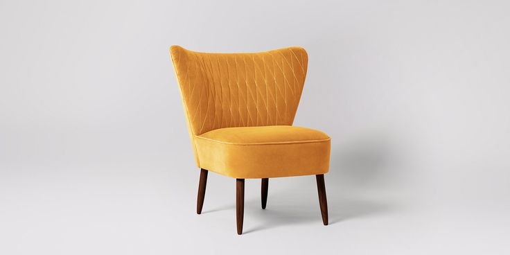 Quin Cocktail Chair | Swoon Editions