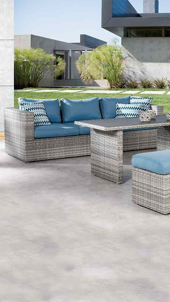 10 best gartensofa garten und images on pinterest backyard backyard patio and. Black Bedroom Furniture Sets. Home Design Ideas