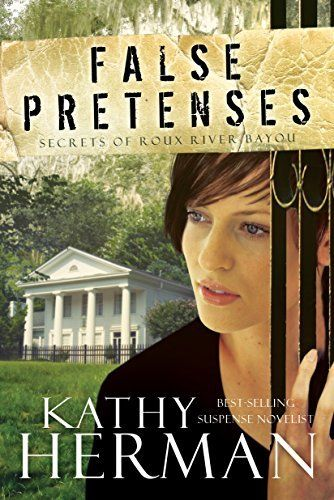 The first in a new series from Kathy Herman, False Pretenses is a gripping suspense