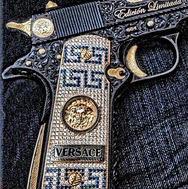 Versace 1911
