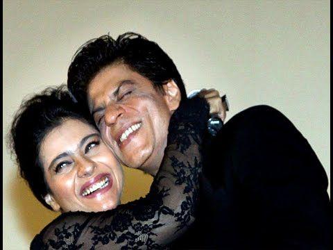 Shah Rukh Khan and Kajol to star in Rohit Shettys next