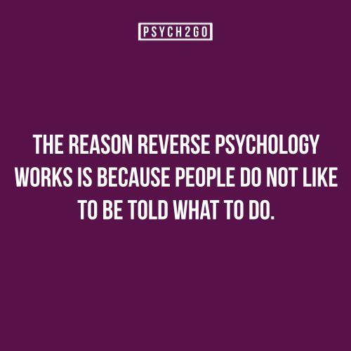 reverse psychology jokes