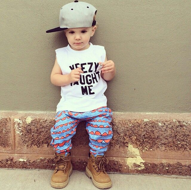 Love this little guy and his fashion. Pants are by Fawn & Folk. www.fawnandfolk.bigcartel.com