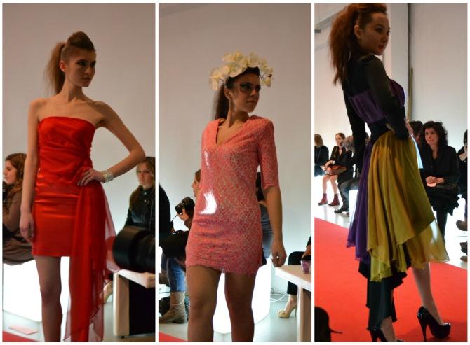 #CARLAEUSEBI designer for #IAMTHEFUTURE over the fashion week [fonte: http://www.breakfastatkaty.com/]