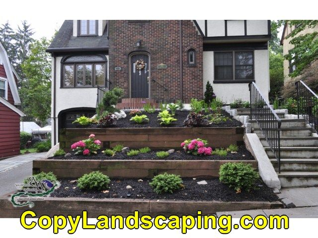 Great share  Small Front Yard Landscaping Ideas Rocks