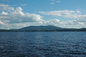 Mount Sunapee - Wikipedia, the free encyclopedia