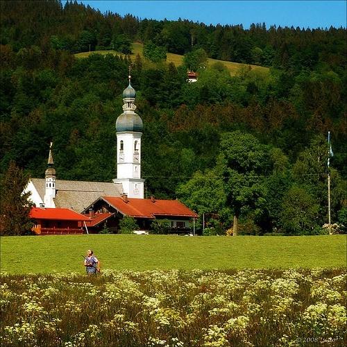 raadsel Beieren Berchtesgaden