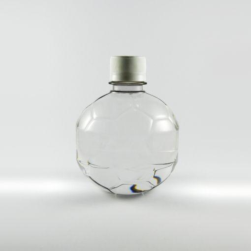 Botella de agua balon