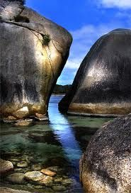 Two People's Bay, near Albany, Great Southern Region,  Western Australia