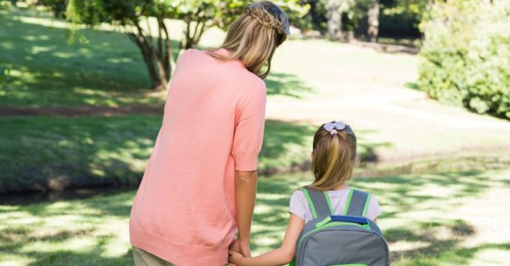 Sick of getting a grunt or shoulder shrug when you ask your kid how their day was? Here are 50 other questions for parents to try instead.
