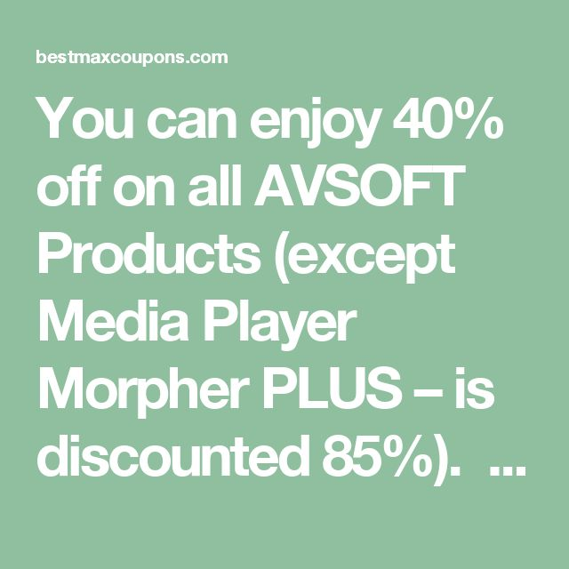 Avs4you coupon learn using it before you missed out opportunity avs4you coupon learn using it before you missed out opportunity for more information visit on this website httpavs4you coupon pinterest fandeluxe Gallery