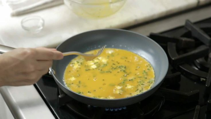 Omelette 101 How to's and ideas | Martha Stewart