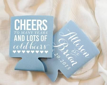 koozie sayings wedding - Google Search