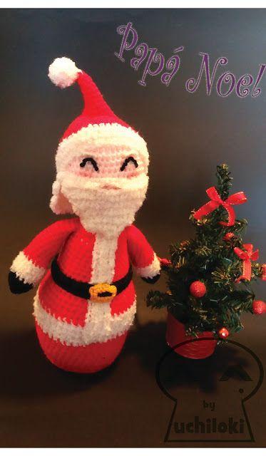 By Uchiloki: Santa Claus