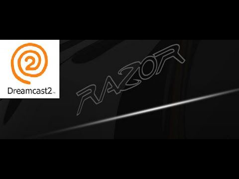 SEGA DREAMCAST 2 -  PROJECT DREAM IS DEAD BUT WELCOME OPERATION RAZOR