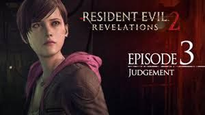 Resident Evil Revelations 2 Episode 3 PC Game System Requirements: Resident Evil Revelations 2 Episode 3 can be run in computer with specifications below      OS: Windows 7/8     CPU: Intel Core 2 Duo E6700 2.66GHz, AMD Athlon 64 X2 Dual Core 6400+     RAM: 2 GB or more     HDD: 24 GB     GPU: Nvidia GeForce 8800 GTS, AMD Radeon HD 4650     DirectX Version: DX 9