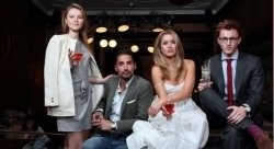 UK's E4 network's reality show follows some of Southwest London's young socially elite.    Made in Chelsea features eight one-hour episodes about...