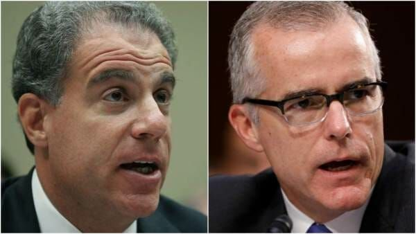 """(Gateway Pundit) – Reporter Sara A. Carter toldFox Newshost Sean Hannity Monday evening that Michael Horowtiz, Justice Department Inspector General, is investigating whether or not outgoing FBI Deputy Director Andrew McCabe asked bureauagents to """"change their 302s."""" PJ Mediareports: """"I have been told tonight by a number of sources … that McCabe may have asked …"""