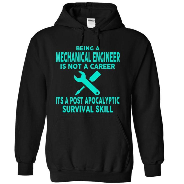 Mechanical Engineer T-shirt 2015 T Shirt, Hoodie, Sweatshirt