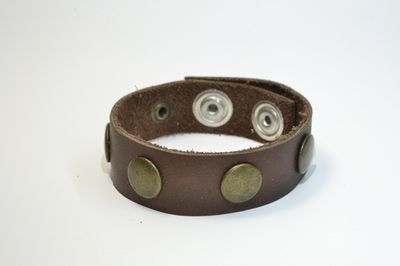 Simple Studs #bracelet #fashion #studswagon