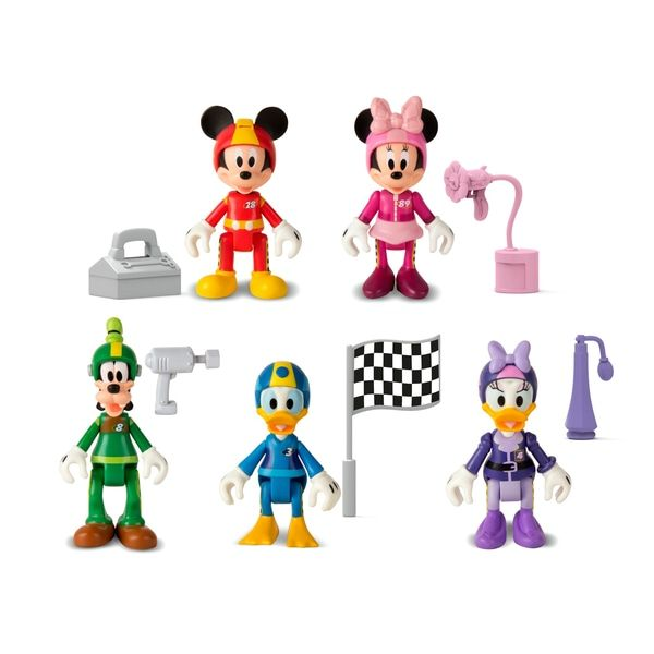 1st Birthday Pinata One Party club Stick house 1 New Junior Mouse UK Minnie
