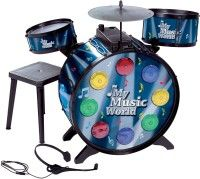 Simba My Music World Electronic L+S Drum.