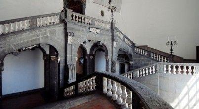 Palazzo Serra di Cassano (Via Monte di Dio) - #Napoli #Naples