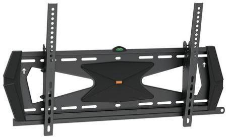 Deluxe Крепёж для тв и мониторов deluxe dlmm-3204  — 1882 руб. —  Крепёж для ТВ и мониторов Deluxe DLMM-3204 Настенное крепление подходит для телевизоров и мониторов с диагональю экрана от 37'' до 70''. Крепление DLMM-3204 позволяет менять угол наклона вниз 10 и вверх 5 градусов. Допустимая максимальная нагрузка 50 кг. Крепёж изготовлен из высококачественного металла и имеет самый распространённый размер монтажных отверстий. Крепление адаптировано для простого и быстрого монтажа. В комплекте…