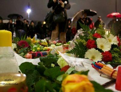 Το #FollowMe ζει τις εξελίξεις του Charlie Hebdo στο Βερολίνο