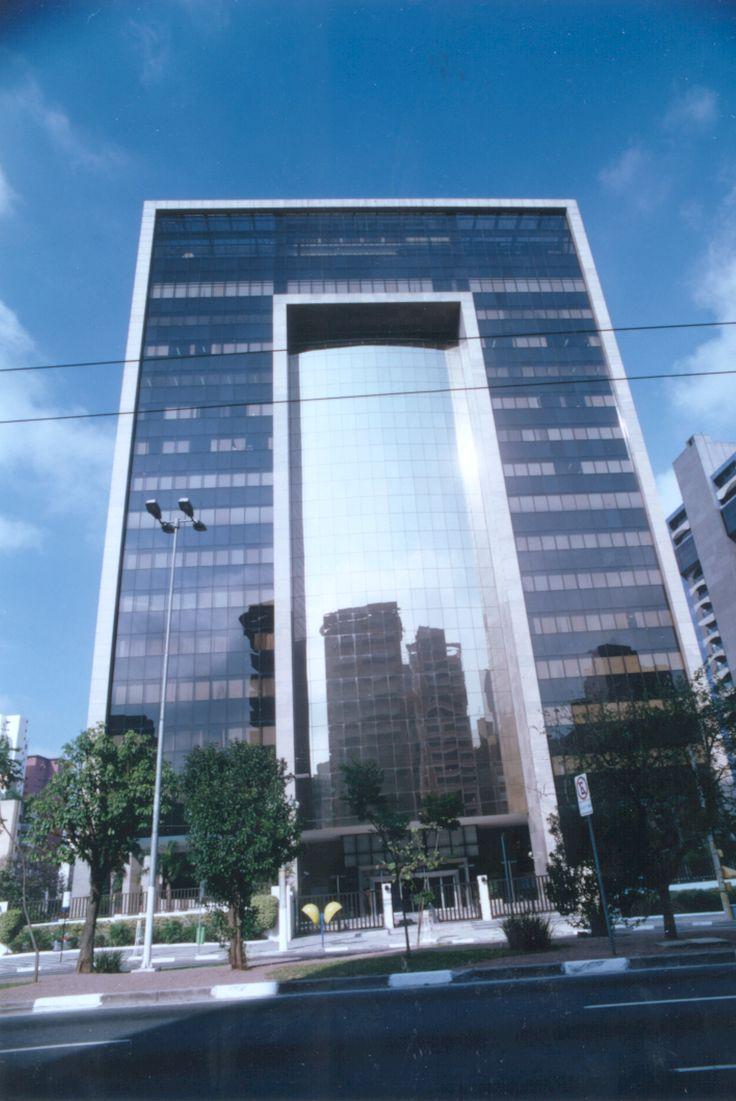 Sao Paulo - ING buildings