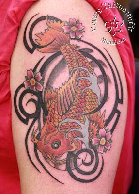 Peter's Tattoo & Piercing Studio // DOT e.V.