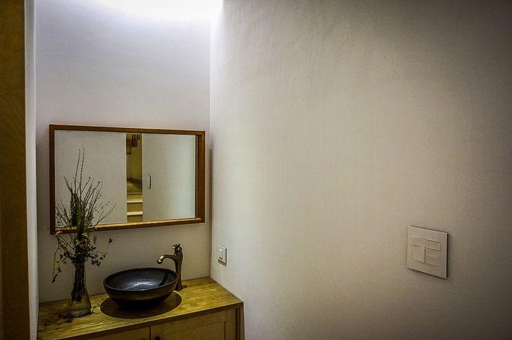 하가 알프스월 – 제주도 바띠공방 단독주택 시공사례 #01