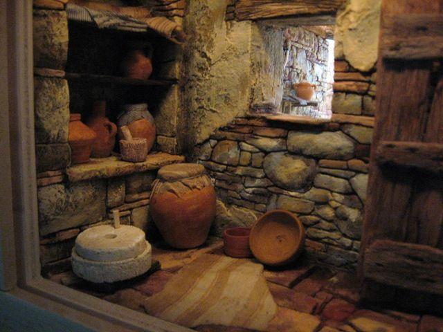 Presepi e Diorami | il sito del Gruppo Amici del Presepe di Monte Porzio Catone, sito di risorse tecniche storia e cultura del presepe