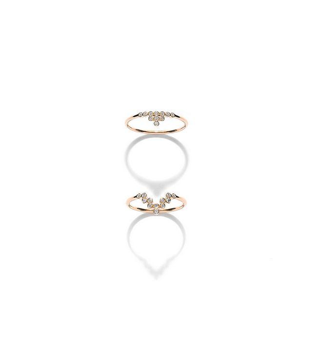 Rings by Yannis Sergakis