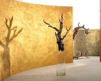 La pintura para paredes debe ser durable fuerte y con for Pintura color vison